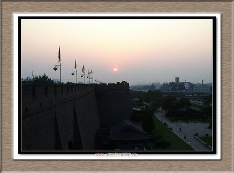 夕阳 - zhoushaoqi47 - 我的博客