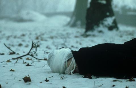 Gottfried Helnwein - 发条虫 - [发条虫] in 2011