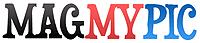Magmypic:帮你成为封面人物 - 令冲冲 - 飞越梦想