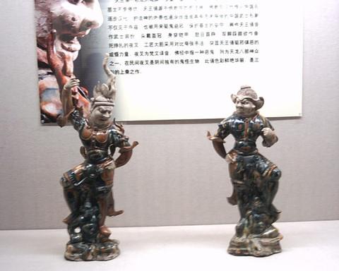 国家宝藏——中国国家博物馆藏品展 - yinyu8的日志