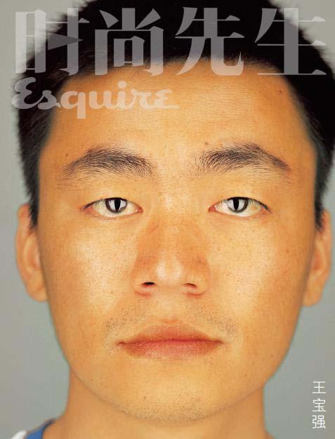 【HOW TO BE A MAN】中国男人二十以后 - 《时尚先生》 - hiesquire 的博客