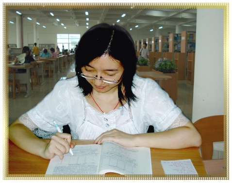 女儿今天大学毕业了 - 紫霞仙客 - 紫霞仙客的博客
