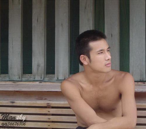 男色欣赏-毛男诱惑 - long16899168 - 寂寞流云
