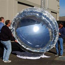太阳能发电的最佳方法(图) - 月亮飞船 - 月亮飞船的博客