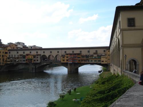 欧洲之旅--佛罗伦萨 - 真情追梦 - 真情追梦的博客