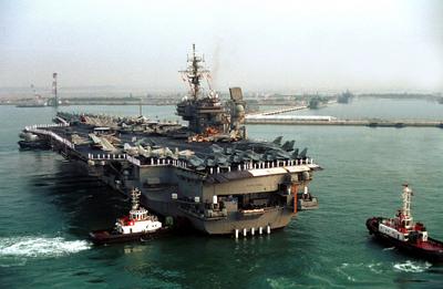 美太平洋舰队与中国的历史恩怨(图) - 慢点 - 超爱