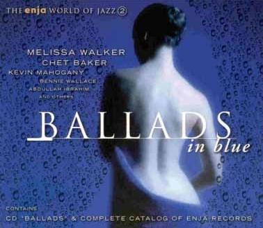 【发烧爵士专辑】《爵色情歌ballads in blue》 - 故事里旅行 -