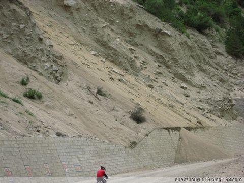 骑行中国西部五省区西藏境内游记(14) - 新铁骑友 - 新铁骑友的单车世界