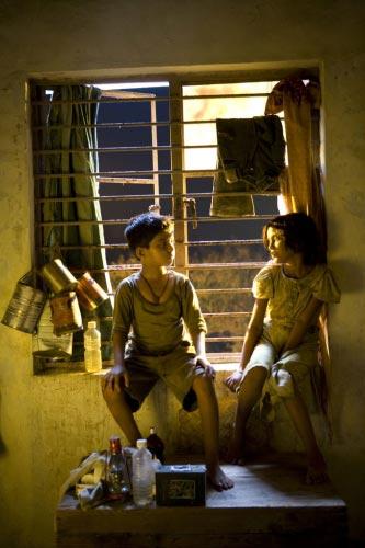 《贫民窟的千万富翁》:一部可追逼《流浪者》的故事 - 天使哥哥 - 天使论坛