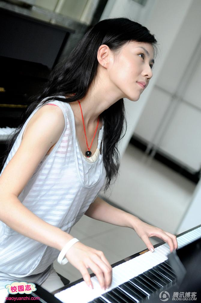 校园志第五期(北京舞蹈学院)超人气!!! - 冰豆 - 向六的空间