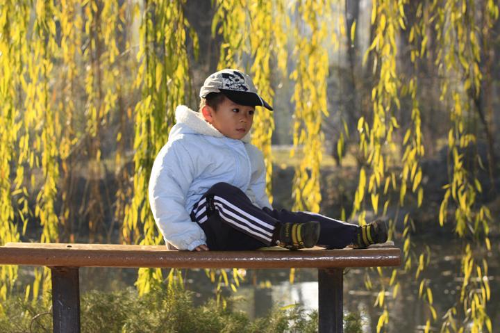 (原创摄影)我儿子多多 - 刘炜大老虎 - liuwei77997的博客