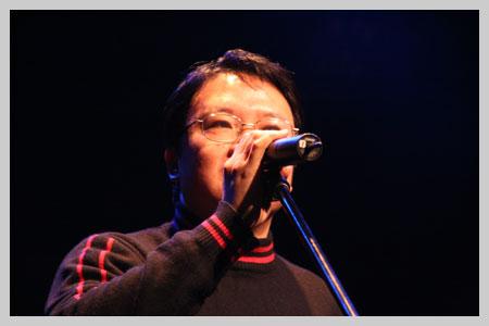 新民歌运动5周年纪念演出图集(一) - hongqi.163blog - 另一个空间