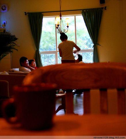 咖啡里的四季(内有广告慎入) - 波斯蜗牛 - 开始