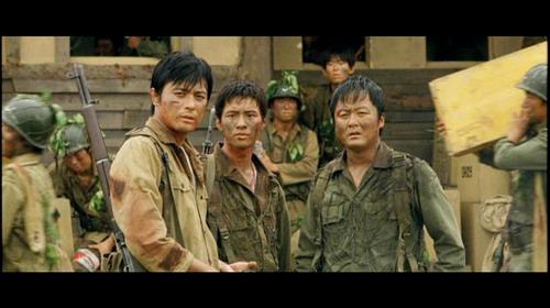 舒缓·狂煽 大和·大韩——《鳗鱼》《太极旗飘扬》 - weijinqing - 江湖外史之港片残卷