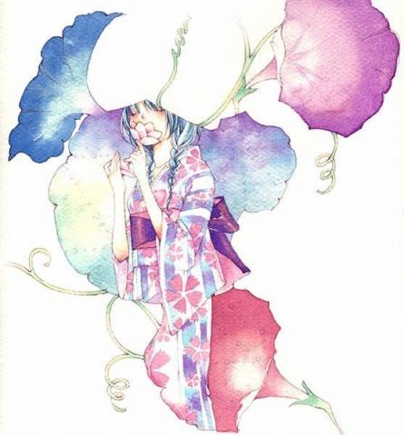 妖物 - 未折枝 - 夜上藤