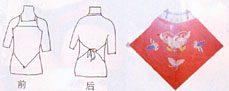 中国古代女子内衣进化史 - 神風 - 黑執事