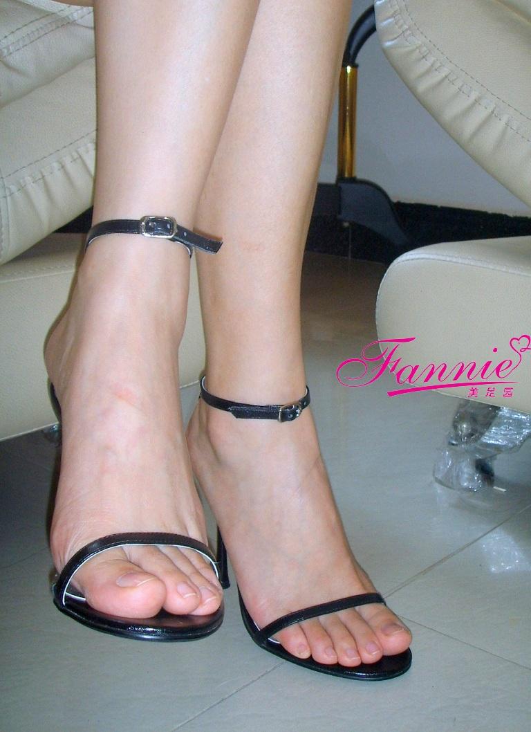 (新)极致高跟魅惑 一 13P (未发表过的一组老图) - 喜欢光脚丫的夏天 - 喜欢光脚丫的夏天