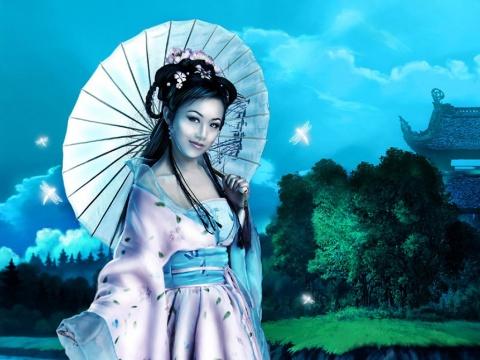 (8)生乐母——婚前证果 智慧第一 - 本善 - 南無阿彌陀佛