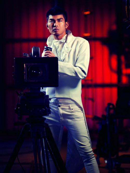 新加坡导演陈子谦专访 - 外滩画报 - 外滩画报 的博客