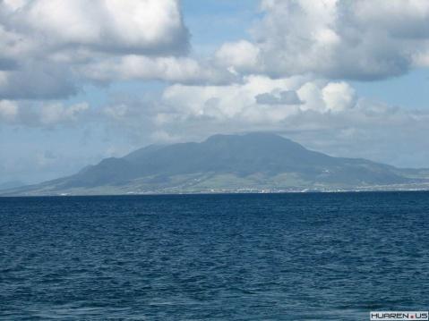 在那水晶般的加勒比海上(十五) - 朵儿 - 朵儿