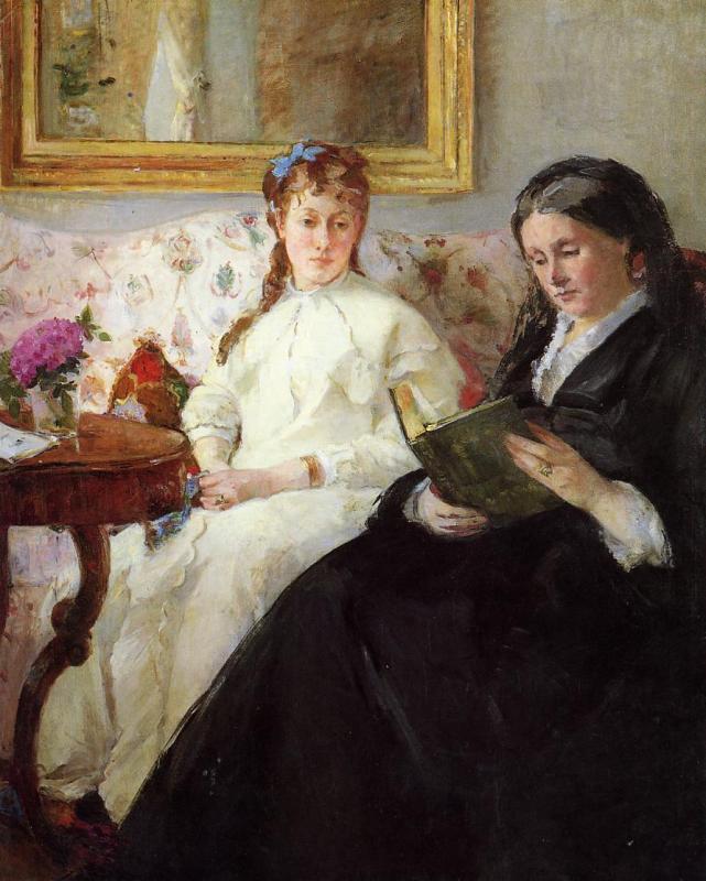 印象画派之Pissarro, Sisley,和Morisot - yeejame - yeejame 的博客