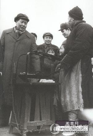 毛主席  一生中最珍贵的照片全集! - 书画闲人 - 平地草堂