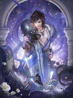 水瓶座(1/20 - 2/18) - 天使哥哥 - 天使论坛