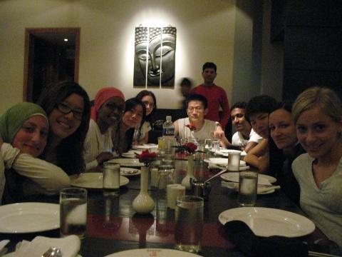 印度——给了我人生最美好的夏天 - AIESEC NJU - AIESEC NJU