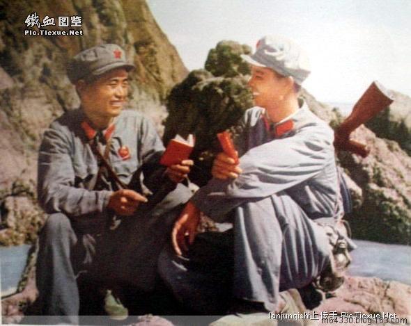 这么的经典图片你们看过没?(转载) - 江山 - 江山