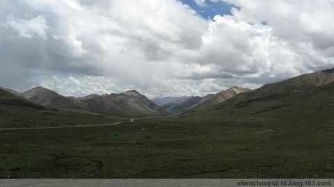 骑行中国西部五省区西藏境内游记(6) - qiyou516 - 新铁骑友的单车世界