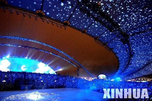 展望北京2008奥运,回顾多哈2006-7  科技与传说1 - 梦里秦淮 - 周宁(梦里秦淮)的博客