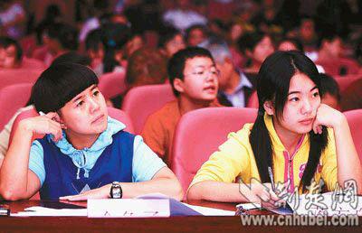"""我要起个诨名叫""""地瓜姐姐"""" - 198910 - 蒋方舟的博客"""