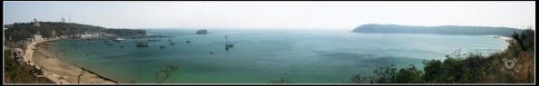 涠洲港口接片 - 雪鼠 - 雪鼠影像空间