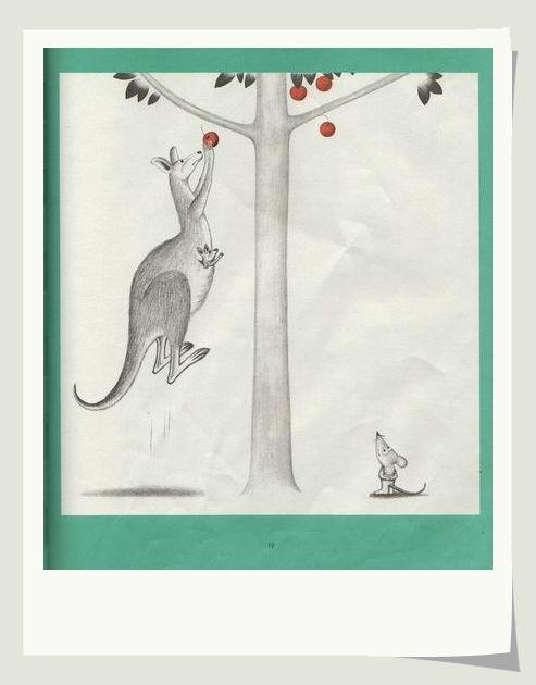 想吃苹果的鼠小弟 - 红茶无语 - 红茶无语