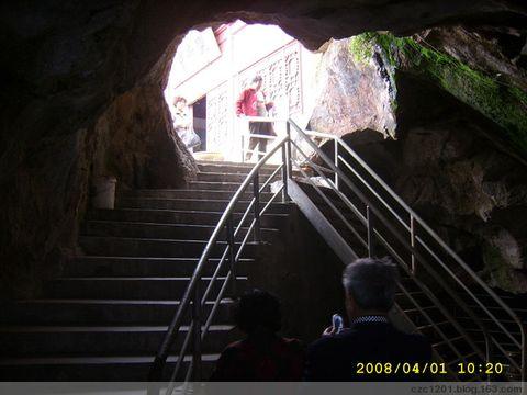 (原创)无錫风光攝影 2008.4.1 - 寒山石 - 寒山石的博客