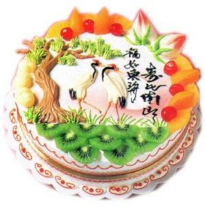 给马云老师选挑个生日蛋糕 - 秦涛 - IT女民工