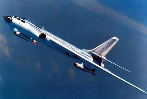【少校摘评】让世界为之惊叹的中国轰炸机发展战略 - 陆战队少校 - 陆战队少校-【少校时评】博报