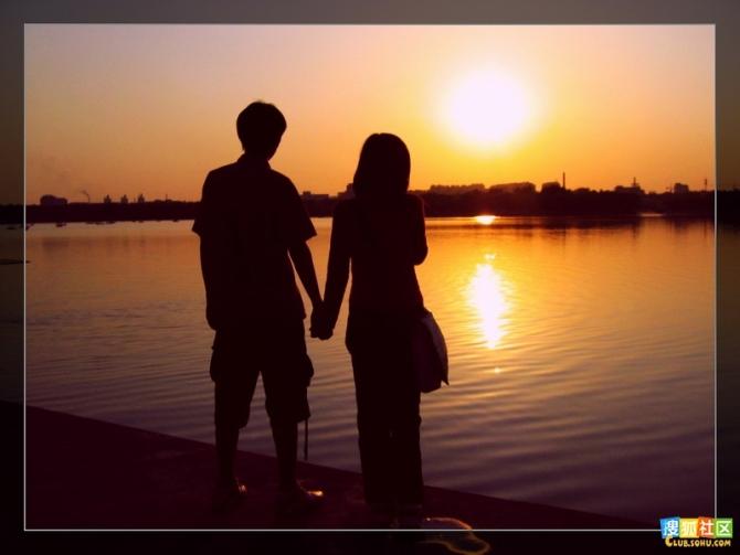 【原创】有一种风景 - 南湖过客 - sijia1129的博客