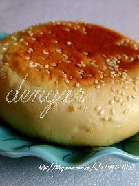 豆渣玉米面饼子 - 小芊芊 - 小芊芊