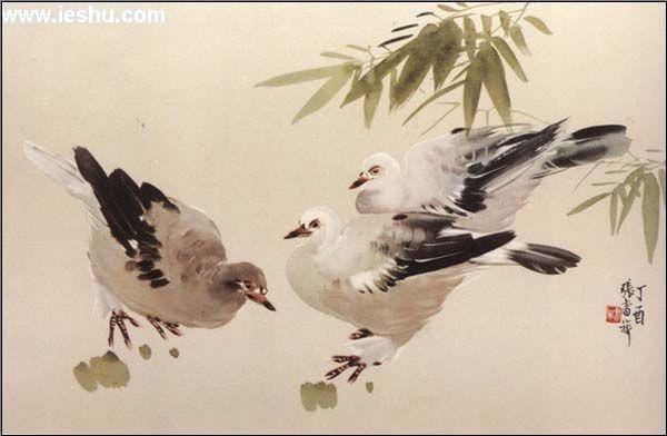 05张书旗/张茂材/张振铎/张辛稼 - 傲雪 - 傲雪 的博客