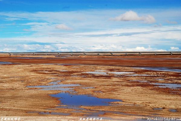 [摄影.原创] 青藏线(四十三)可可西里之楚玛尔河11P  - 扁脑壳 - 感悟人生