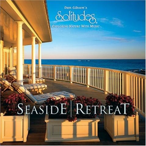 【专辑】丹.吉布森(Dan.Gibson)--海边闲情(Seaside.Retreat) - 淡泊 - 淡泊