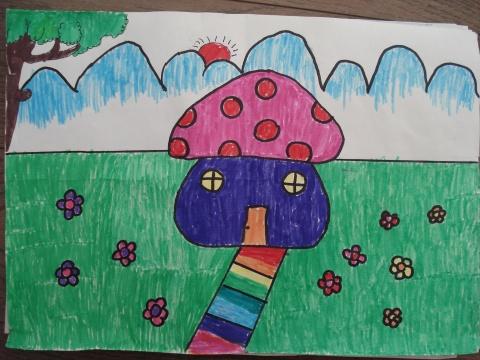 走进孩子们的春天 - 悠悠然的日志 - 网易博客