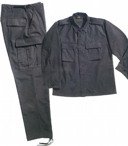 转:美国警察制服与徽章 - 心の归属 - 心の归属