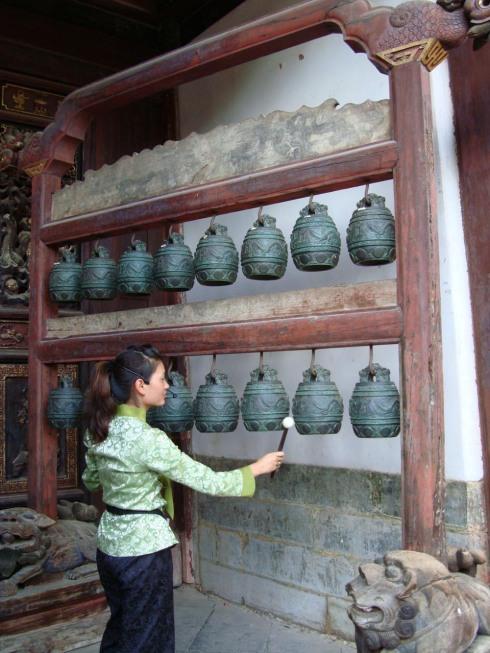 滇南散记十一:建水文庙 - 苏泽立 - 苏泽立的博客