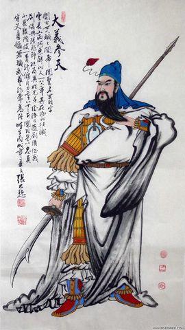 [转载]中国古代官职等级一览表