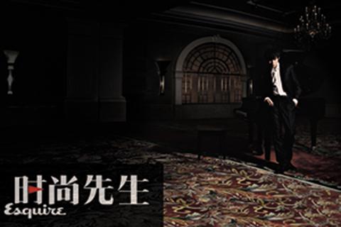 12月封面人物 - 《时尚先生》 - hiesquire 的博客