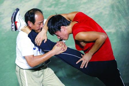 刘翔退赛后的82 个小时 - 外滩画报 - 外滩画报 的博客