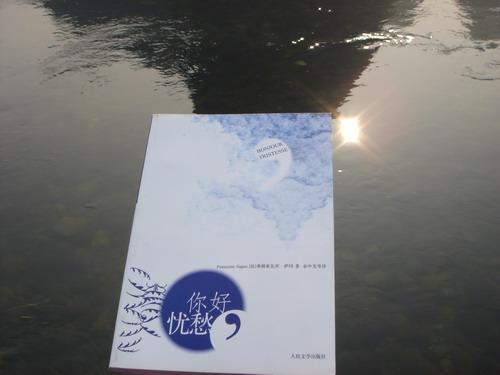 带四本小说去阳朔 - 独孤寻欢 - 独孤寻欢