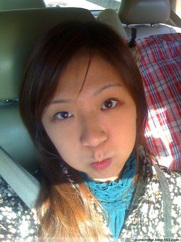 2009年1月11日 - 饼饼 - 豬仔餅^@^